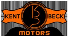 Kent Beck Motors Logo