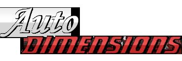 Auto Dimensions Logo