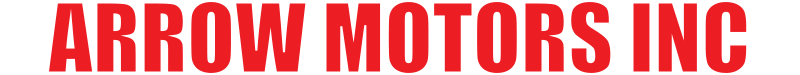 Arrow Motors Inc. Logo