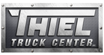 Thiel Truck Center Inc Logo