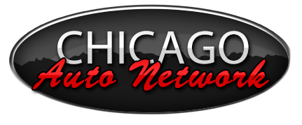 Chicago Auto Network Logo