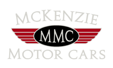 McKenzie Motor Cars Logo