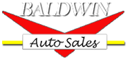 Baldwin Auto Sales Logo
