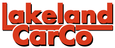 Lakeland Car Co. Logo