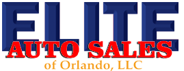 Elite Auto Sales of Orlando, LLC Logo