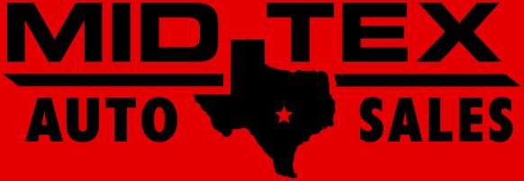 Mid Tex Auto Sales  Logo