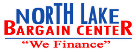 North Lake Bargain Center Logo