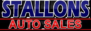 Stallons Auto Sales Logo