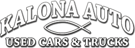Kalona Auto Used Cars & Trucks Logo