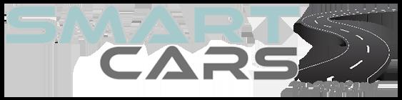 Smart Cars by Wieland Ltd. Logo