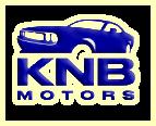 KNB Motors Logo