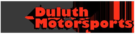 Duluth Motorsports Inc. Logo