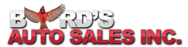 Byrd's Auto Sales Inc. Logo