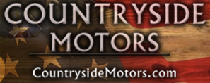 CountrysideMotors.com Logo