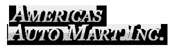 America's Auto Mart Inc. Logo