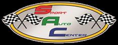Sport Auto Center Logo