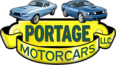 Portage Motorcars LLC Logo