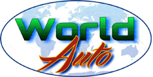 World Auto Logo