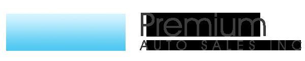 Premium Auto Sales Inc. Logo