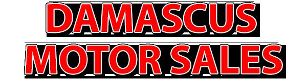 Damascus Motor Sales Logo