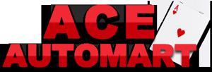 Ace Automart Logo