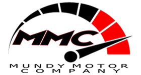 Mundy Motor Co, Inc. Logo