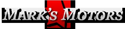 Mark's Motors Logo