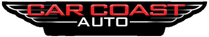 Car Coast Auto Logo