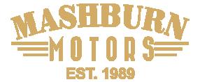 Mashburn Motors Logo
