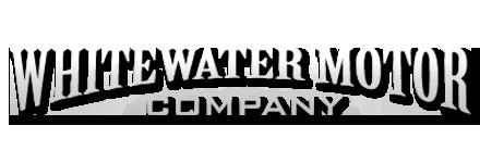 Whitewater Motor Company Logo