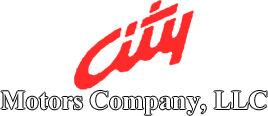 City Motors Company LLC Logo