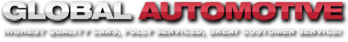 Global Automotive Logo