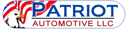 Patriot Automotive LLC Logo