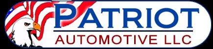 Patriot Automotive LLC Logo