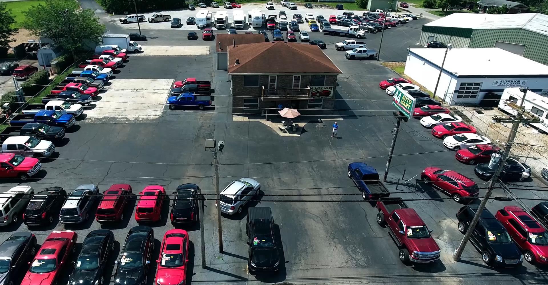 Cars For Sale Louisville Ky >> 44 Auto Mart Shepherdsville Louisville Ky New Used
