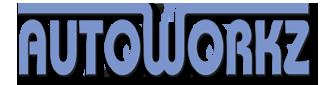 AutoWorkz Logo