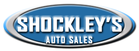 Shockley's Auto Sales Logo