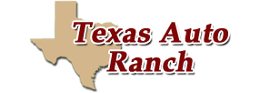 Texas Auto Ranch Logo