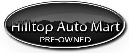 Hilltop Auto Mart Pre Owned Logo