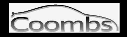 Coombs Auto Logo