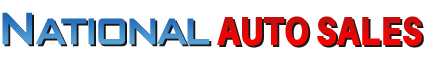 National Auto Sales Logo
