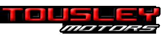 Tousley Motors Logo