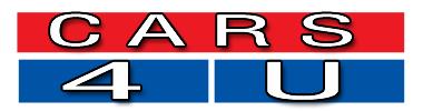 CARS-4-U Logo