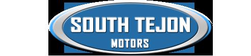 South Tejon Motors Logo