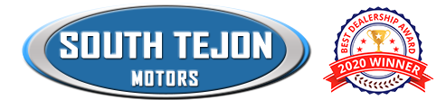 South Tejon Motors Logo