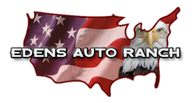 Eden's Auto Ranch Logo