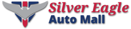 Silver Eagle Auto Mall Logo