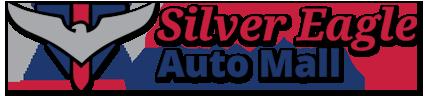 Silver Eagle Auto Mall Logo