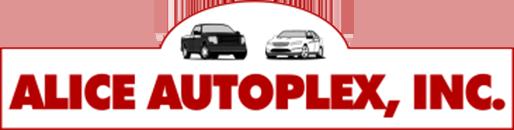 Alice Autoplex Inc Logo