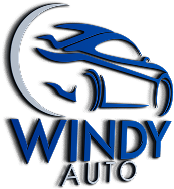 Windy Auto Inc Logo
